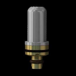 Air/Water Syringe | Takara Belmont adapter Crystal Tip
